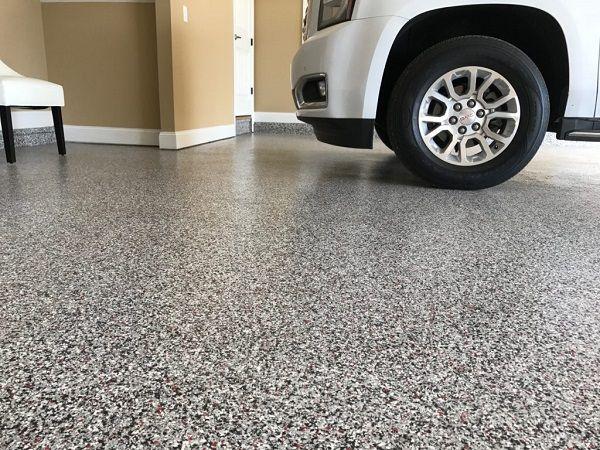 Carport Flooring