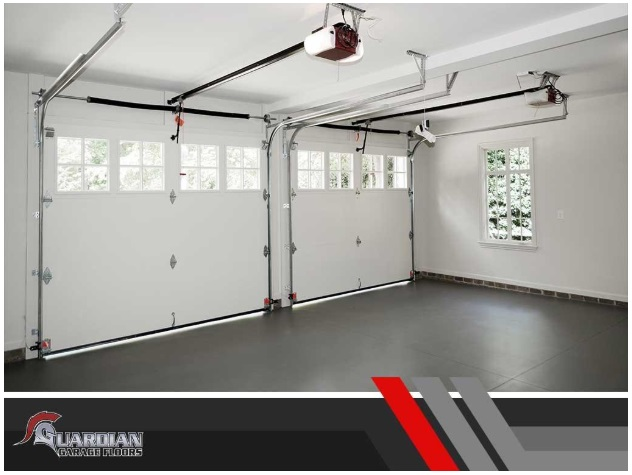 What Makes Guardian Garage Floors Stand Out