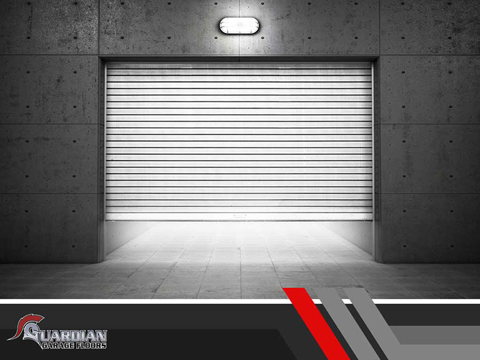 How to Choose the Right Commercial Garage Flooring