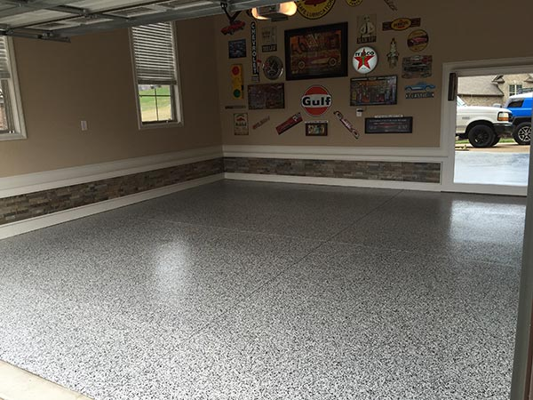 Garage Floors Guardian
