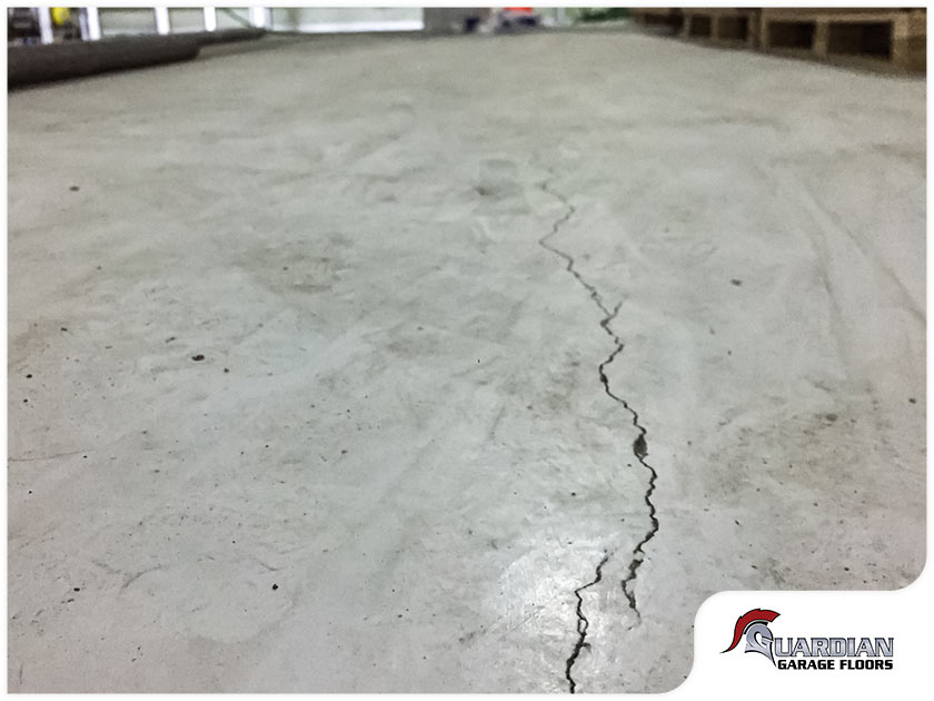 Guardian Garage Floors